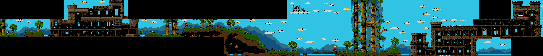 Dizzy 5: Spellbound Dizzy ( ZX Spectrum [?? Reptar ])
